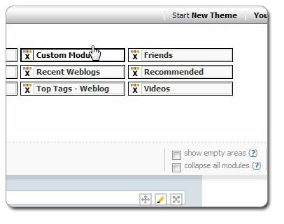 Add Custom Module